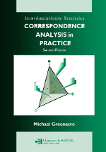 Correspondence Analysis in Practice, 2nd Edition